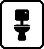 Muestra del lavabo Fotos de archivo