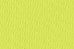 Muestra gruesa de la textura de Eco del amarillo ligero vivo de cuero artificial de la cal Fotografía de archivo