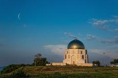 Muestra musulmán Fotos de archivo libres de regalías