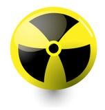 Muestra nuclear Imagen de archivo libre de regalías
