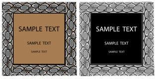 Muestras con el texto Fotografía de archivo libre de regalías