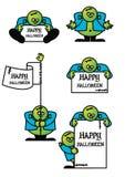 Muestras de Franken libre illustration