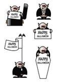 Muestras del vampiro libre illustration