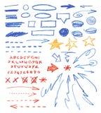 Muestras gráficas libre illustration