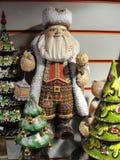 Muestre las tiendas de regalos, central histórico y los grandes almacenes más grandes de St Petersburg, asentando la yarda Fotografía de archivo