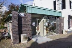 Mueum dorestad in Wijk bij Duurstede Stock Image
