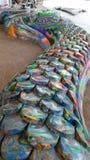 Muffa della plastilina Immagini Stock Libere da Diritti