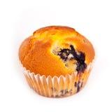 muffin βακκινίων Στοκ εικόνα με δικαίωμα ελεύθερης χρήσης