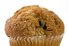 Muffin βακκινίων στοκ φωτογραφίες