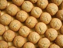 Muffin μπανανών κέικ Στοκ Εικόνες