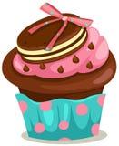 muffin Royaltyfria Foton