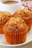 Muffin lizenzfreies stockfoto