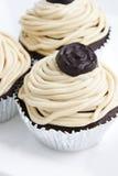 muffin Fotografering för Bildbyråer