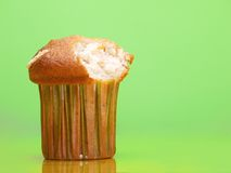 Muffin Stockbild
