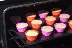 Muffin lizenzfreie stockbilder