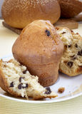 Muffin 3 Royalty Free Stock Image