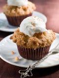 Muffin Stock Image