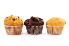 Muffin immagine stock libera da diritti