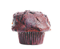 Muffin Royalty-vrije Stock Afbeelding