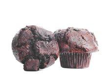 Muffin stockfoto