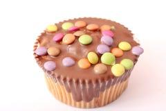 Muffin Fotografia Stock Libera da Diritti