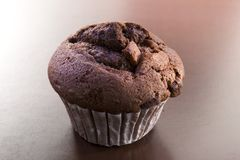 Muffin Royalty Free Stock Image