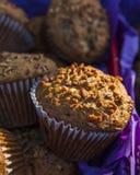 Muffin 2 Lizenzfreie Stockbilder