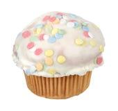 Muffin Arkivbild