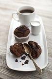 muffin foto de stock