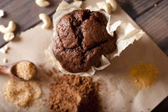 Muffin Arkivbilder
