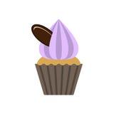 Muffin Royaltyfria Bilder