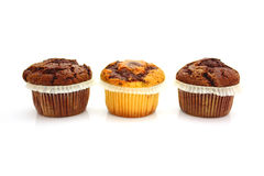 Muffin Stock Photo