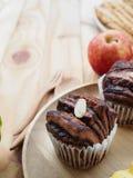 Muffin bakery Royalty Free Stock Photos
