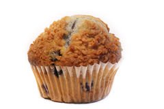 muffin blueberry obraz royalty free