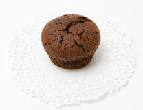A muffin, cake Stock Images