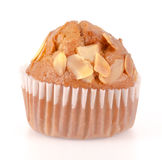 Muffin cakes Stock Photography