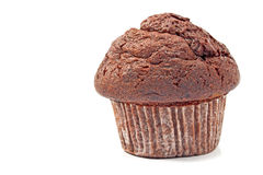 Muffin chocolate Stock Photos