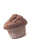 Muffin chocolate Royalty Free Stock Photos