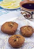 Muffin Stock Photo