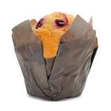 Muffin del ribes Fotografia Stock