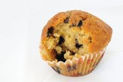 Muffin della banana Immagine Stock Libera da Diritti