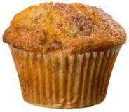 Muffin do Cornbread imagens de stock