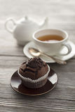 Muffin stock photography