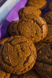 Muffin. S at the farmers market in Rochester Michigan stock photos