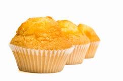 Muffin oder Magdalena lizenzfreie stockfotografie