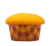 Muffin with path Stock Images