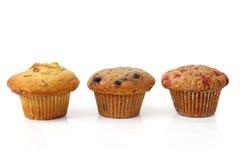 muffin s Zdjęcia Stock
