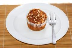 Muffin-Serie 03 stockfoto