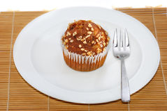 Muffin Series 03 Stock Photo