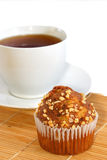 Muffin Series 04 Stock Image